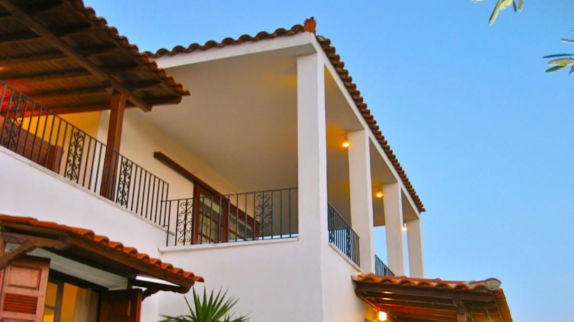 Skiathos Villa Xanemos-Asterios