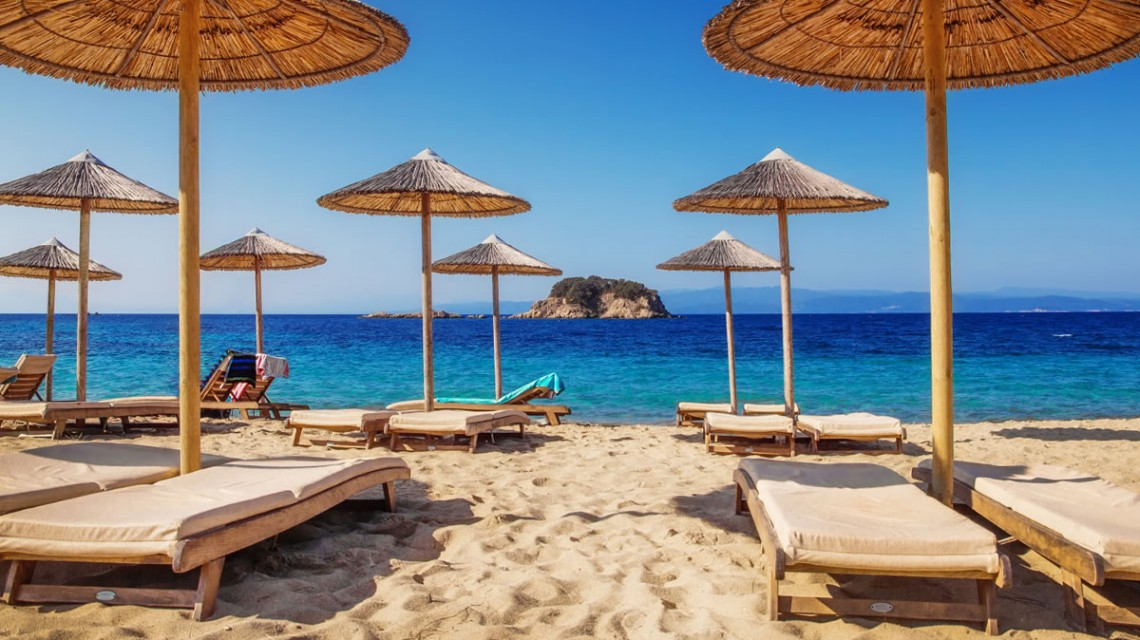 Greek Island Villa Holidays
